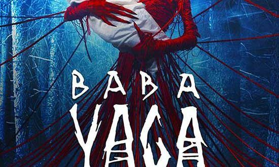 Supernatural horror thriller BABA YAGA: TERROR OF THE DARK FOREST hits September 1 | Details & Official Trailer
