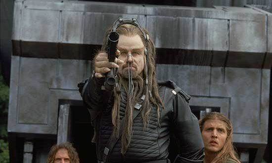 "20th anniversary Blu-ray release of ""Battlefield Earth"" from Mill Creek Entertainment to include over 70 Minutes of New Bonus Features!"