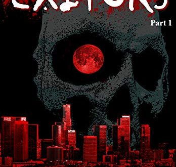 Book Review: Exitors | Author M. Seamus Reed