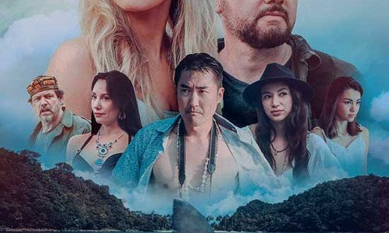 SHARK ISLAND – Teaser Poster + First Details!