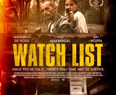 WATCH LIST – Coming to Virtual Theaters August 21 from Dark Star Pictures
