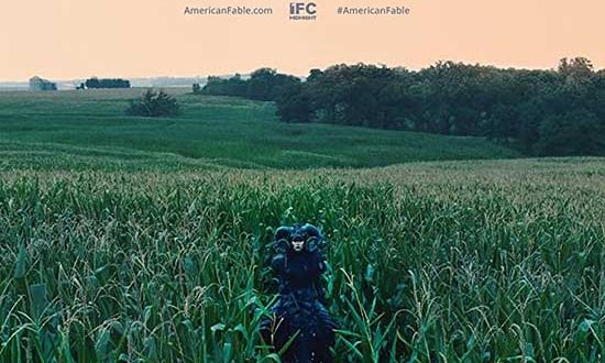 Film Review: American Fable (2016)