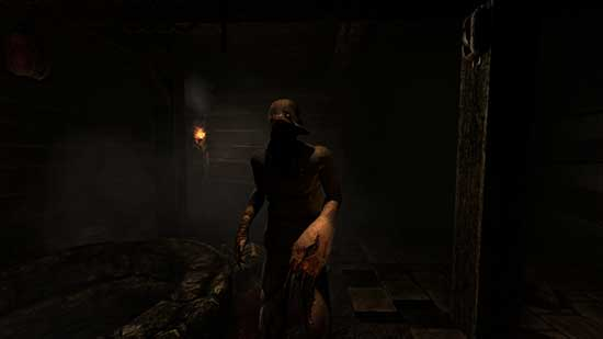 Amnesia: The Dark Descent Now Out as Open Source, Courtesy of Frictional Games