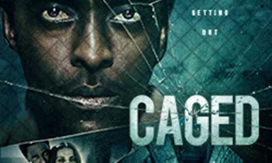 "Horror-Thriller ""CAGED"" Starring Edi Gathegi Acquired by Shout! Studios—Toronto"