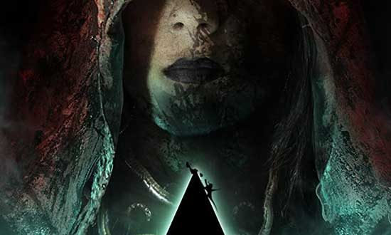 Film Review: Little Necro Red (2019)