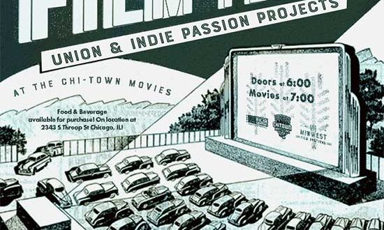 Union & Indie Passion Projects Night Is 1 Week Away!