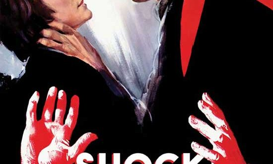 October 2020 Release of SHOCK TREATMENT – The American Blu-ray/DVD premiere of the infamous French shocker!