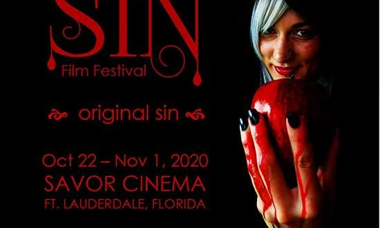Sinister Nights presents 2020 SIN Film Festival
