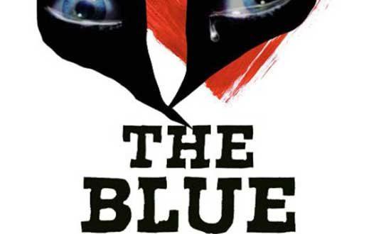 Mayan Shape-Shifter in THE BLUE EYES, a Supernatural Thriller Arriving on DVD/Digital on 10/6