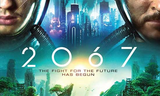 2067 On DVD and Blu-ray November 17, 2020