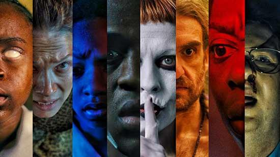 20th Digital Studio Launches Halloween Short Film Series