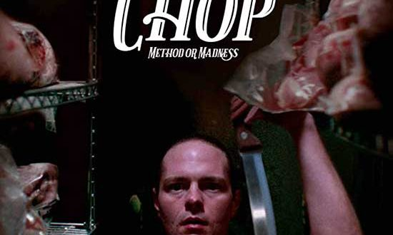Film Review: Cut And Chop (2020)