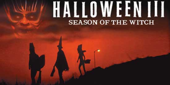Halloween III: Season of Meaning