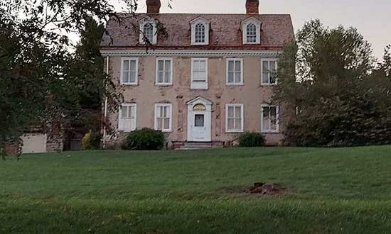 Event Review: PARANORMAL Social Distancing INVESTIGATION at the SELMA MANSION