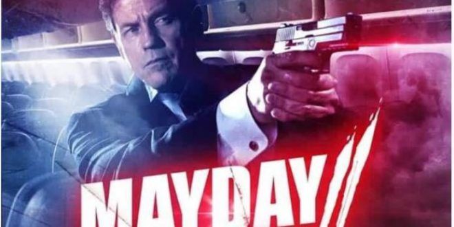 Tara Reid and Robert LaSardo join the cast of MAYDAY 2