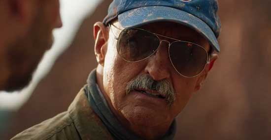 Interview: Michael Gross (Tremors: Shrieker Island)