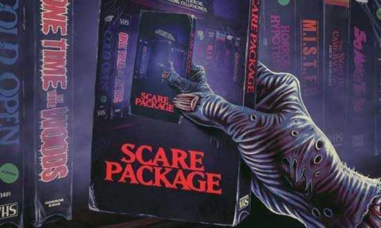 Film Review: Scare Package (2019)