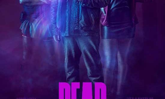 Paranormal comedy DEAD available on Digital Download from 27th October
