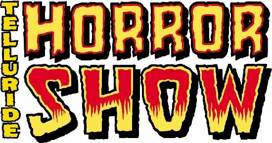 Horror Authors – 2020 Telluride Horror Show