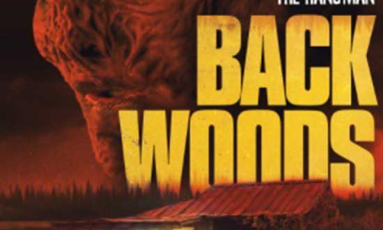BACKWOODS – Coming December 1, 2020