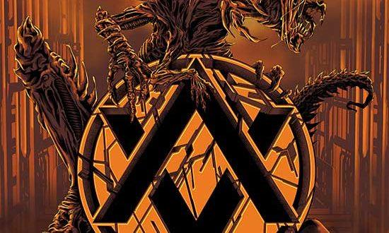 "UK Electro-Industrial Band BIOMECHANIMAL Announces Split Single With ALIEN VAMPIRES- ""End Your Life."""