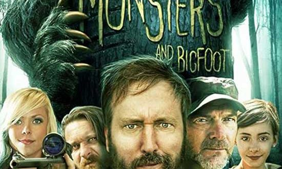 Film Review: Interviewing Monsters and Bigfoot (2019)