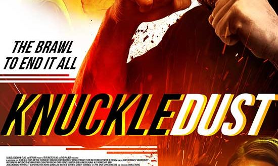 Action thriller KNUCKLEDUST Debuts Trailer