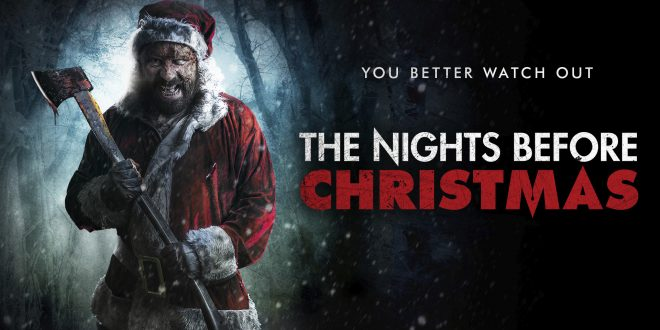 What Holiday Horrors Are On Your Christmas Wish List?