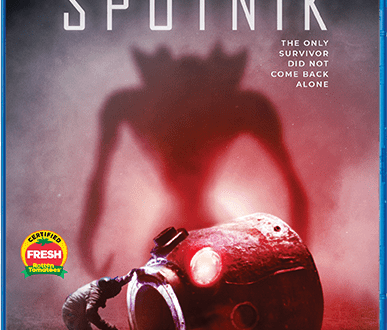 Film Review: Sputnik (2020)