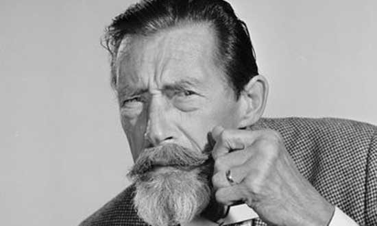 The Ten Best Horror Films of John Carradine