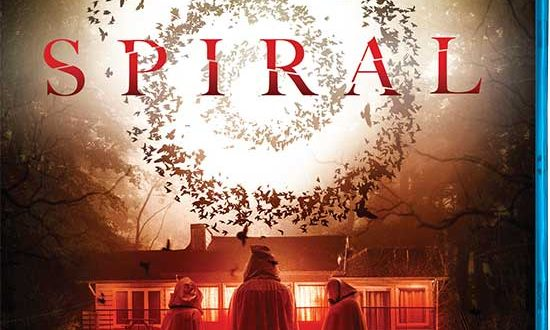 SPIRAL – Available On DVD & Blu-ray January 19, 2021