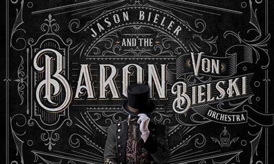 JASON BIELER and the BARON VAN BIELSKI ORCHESTRA – Video for BEYOND HOPE (ft. Benji Webbe, David Ellefson, Bumblefoot)