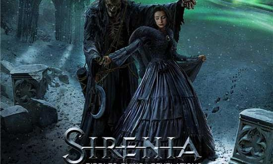 "Symphonic Metal Unit SIRENIA Reveals Second Single and Visualizer for ""We Come To Ruins"""