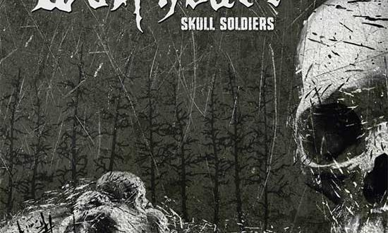 "Melodic Death Metal Unit WOLFHEART to Release ""Skull Soldiers"" EP this March!"