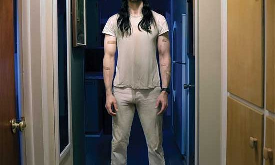"New ANDREW W.K. Single, ""Babalon"", Available for Pre-Order Now!"