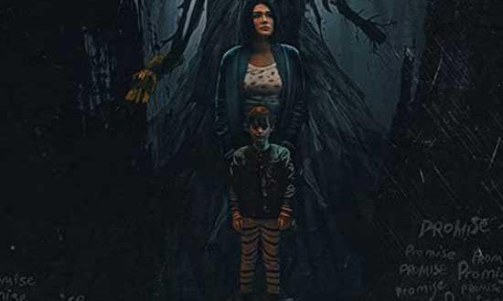 Film Review: Mercy Black (2019)
