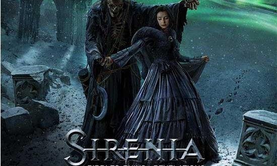 "Symphonic Metal Unit SIRENIA Presents New Cover Single, ""Voyage Voyage"""
