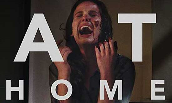 Film Review: Safer at Home (2021)