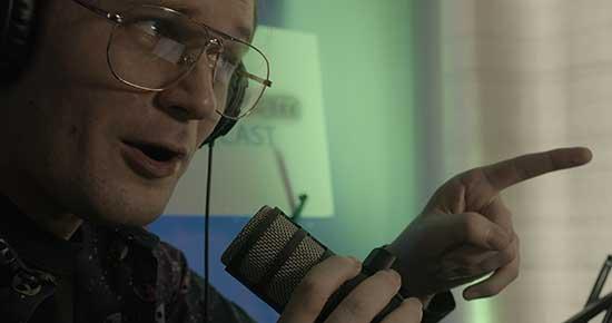 Happy Fright films presents Sean Haitz's AREA 5150