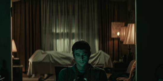 """THE VIGIL"" Opens This Friday – Supernatural Horror in Hasidic Brooklyn"