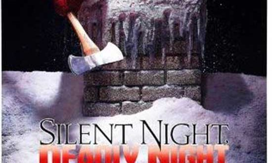 Iconic Horror Film SILENT NIGHT, DEADLY NIGHT Slated For 2022 Reboot