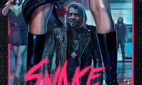 SNAKE DICK – Award-winning film – VOD release
