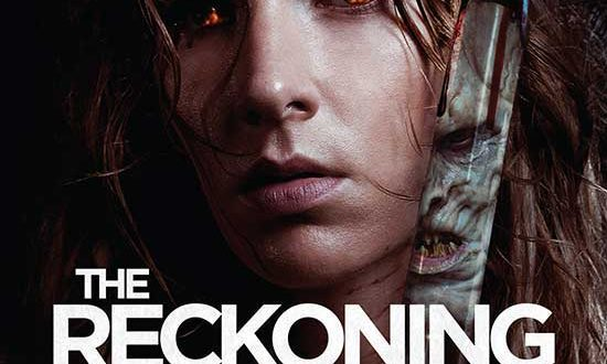 THE RECKONING – Available on DVD & Blu-ray on April 6, 2021