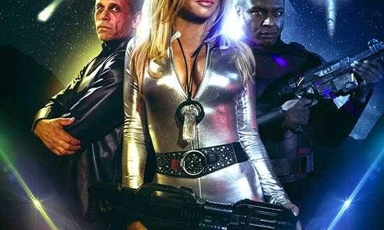 FRANKIE SIXX (daughter of Motley Crue rocker NIKKI SIXX and Baywatch star DONNA D'ERRICO) MAKES HER FILM DEBUT IN ESCAPE FROM AREA 51