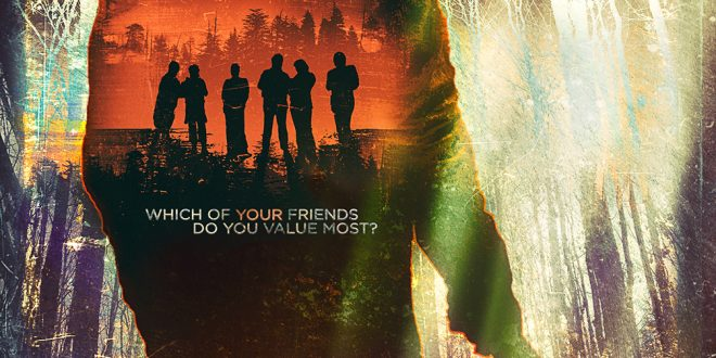 Exclusive Clip:  Lurking Woods from Midnight Releasing