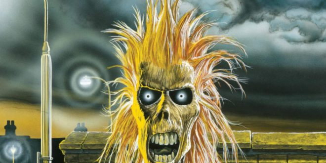 The World's Greatest Albums: Iron Maiden