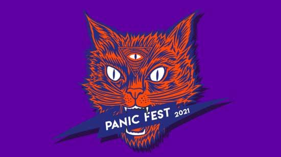 Event Review: Panic Fest 2021 Virtual Festival