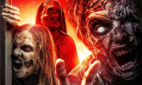 NEW TRAILER : Berserkers!   Get Out Of The Way Or Die!