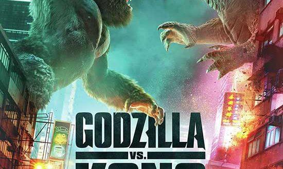 Film Review: Godzilla vs. Kong (2021)