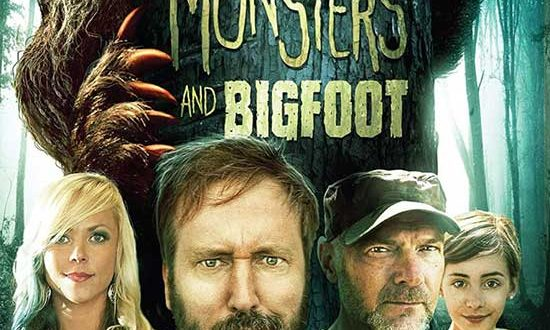 Tom Green + Les Stroud – INTERVIEWING MONSTERS AND BIGFOOT – 2 Hilarious New Clips!!
